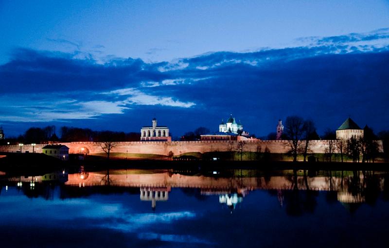 14 Tempat Wisata Di Veliky Novgorod Rusia Yang Wajib Dikunjungi