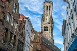 Belfry-of-Bruges