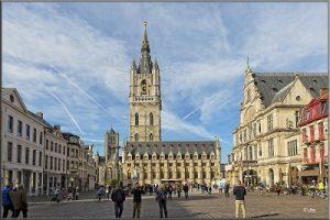 Belfry-of-Ghent
