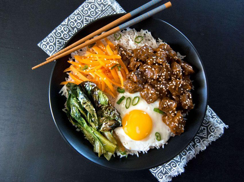 8 Makanan Khas Korea Selatan Yang Halal Favorit Wisatawan