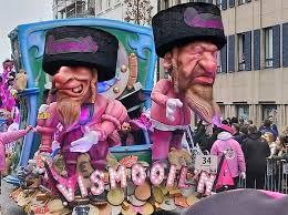 Carnival of Aalst
