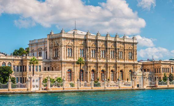 10 Tempat Menarik di Istanbul Turki Untuk Tujuan Wisata
