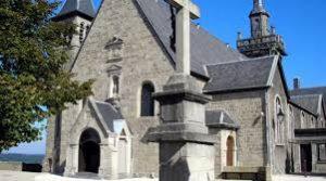 Eglise Saint-Donat