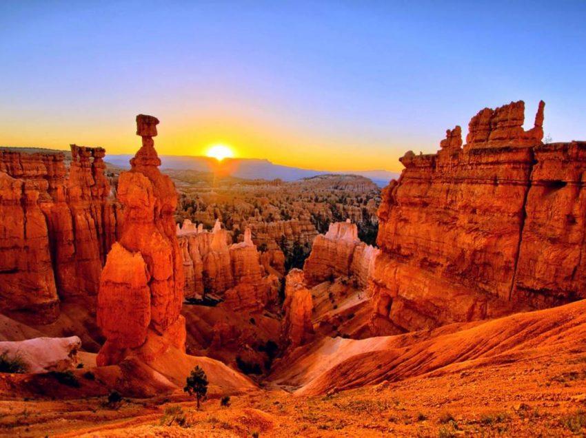 8 Tempat Terkenal Di Amerika Tujuan Wisatawan