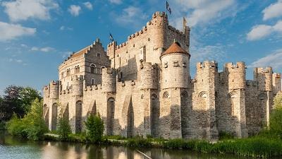 15 Tempat Wisata Di Gent Belgia Yang Wajib Dikunjungi