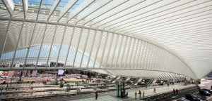 Guillemins-station