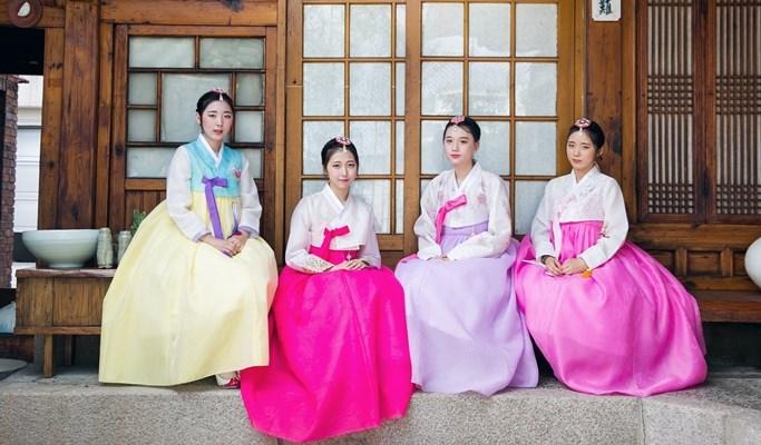 14 Oleh Oleh Khas Korea Selatan Yang Wajib Dibeli Wisatawan