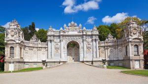 Istana Dolmabahce