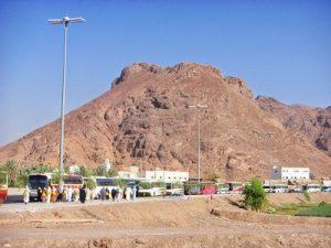 Jabal-Uhud