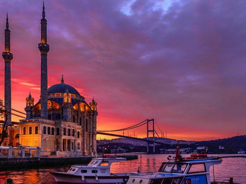 5 Kota Islam Terindah Di Dunia Tujuan Wisatawan Muslim Dunia