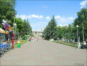 Krasnoyarsk-Central-Park