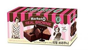 MArket-O-brownies