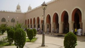Masjid-Bir-Ali