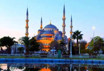 11 Tempat Sejarah Islam di Turki Yang Wajib Dikunjungi