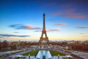 Menara-Eiffel