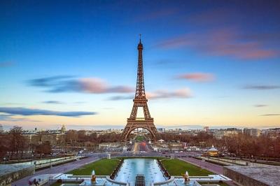 22 Tempat Wisata Terkenal Di Eropa Paling Mempesona