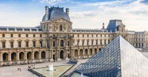 Museum-Louvre