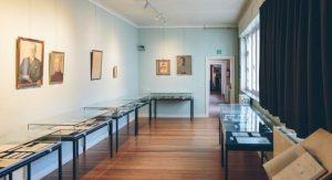 Museum-kota