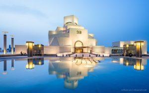 Museum-of-Islamic-Art-Doha