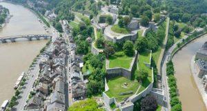 Namur-Citadel
