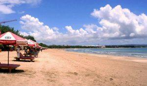 Pantai Kuta, Indonesia