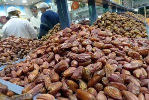 Pasar-Kurma-Madinah