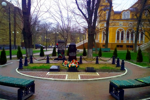 20 Tempat Wisata Di Rostov Na Donu Rusia Terfavorit Wisatawan