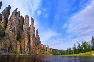 Stolby National Park