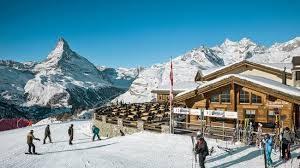 Sunnegga, Swiss