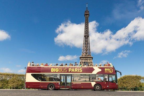 6 Tips Untuk Backpacker Ke Paris Yang Paling Berguna