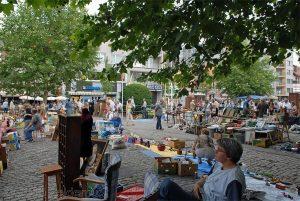 Tongeren Flea Market