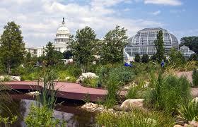 U.S Botanical Garden