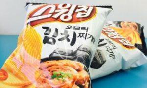 lays-kimchi