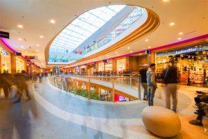 Centre Commerciale Rive Gauche