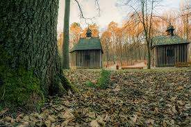 Lagiewniki Park