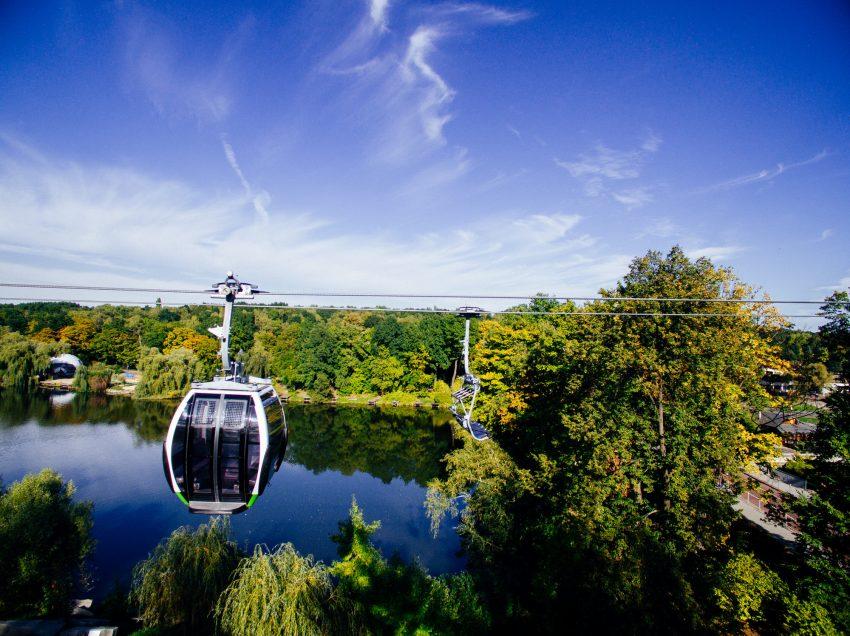 14 Tempat Wisata Di Katowice Paling Dicari Wisatawan