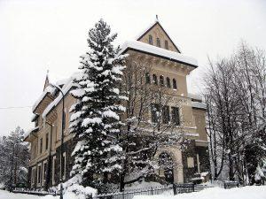 Tatra Museum