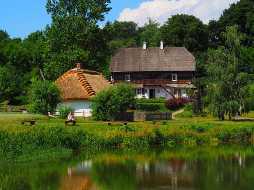 14 Tempat Wisata Di Lublin Polandia Paling Mempesona