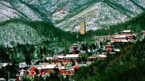 Fawang-temple