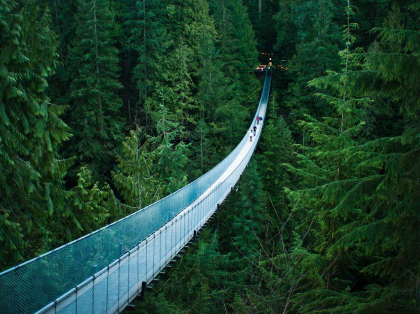 15 Tempat Wisata Di Vancouver Canada Paling Terkenal