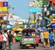 18 Tempat Wisata di Bangkok untuk Backpacker Paling Direkomendasikan