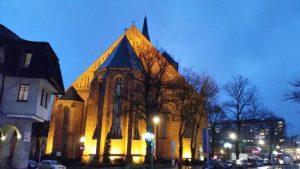 Kolobrzeg Cathedral
