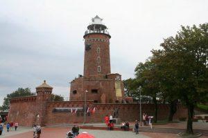 Kolobrzeg Lighthouse