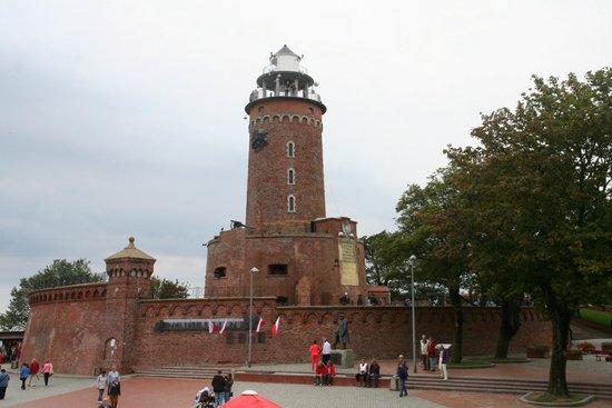 14 Tempat Wisata Di Kolobrzeg Polandia Terbaik