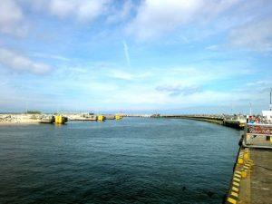 Kolobrzeg Sea Port