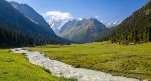 Lembah Fergana