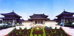 Museum-shangxi