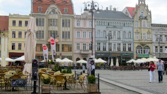 15 Tempat Wisata Di Bydgoszcz Terbaik Dan Terpopuler
