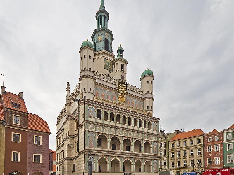 10 Tempat Wisata di Poznan Polandia yang Mempesona