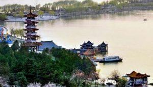Quanshan-forest-park